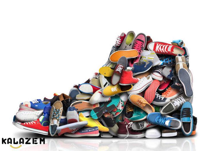 بهترین راهنمای خرید کفش مناسب