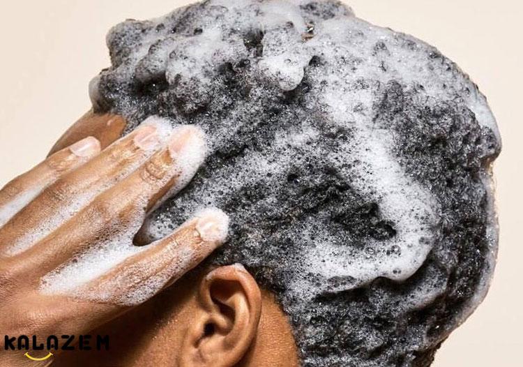 شامپو مناسب برای ریزش مو