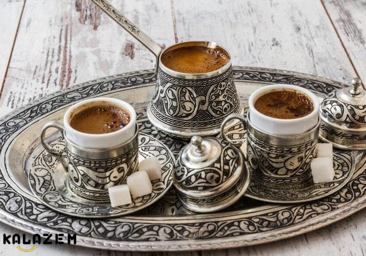 لاغری با نوشیدن قهوه