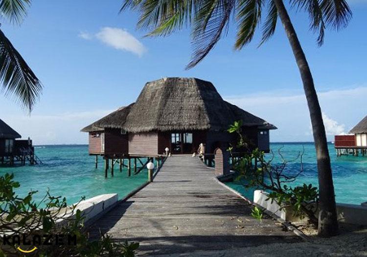 جزیره تاهیتی