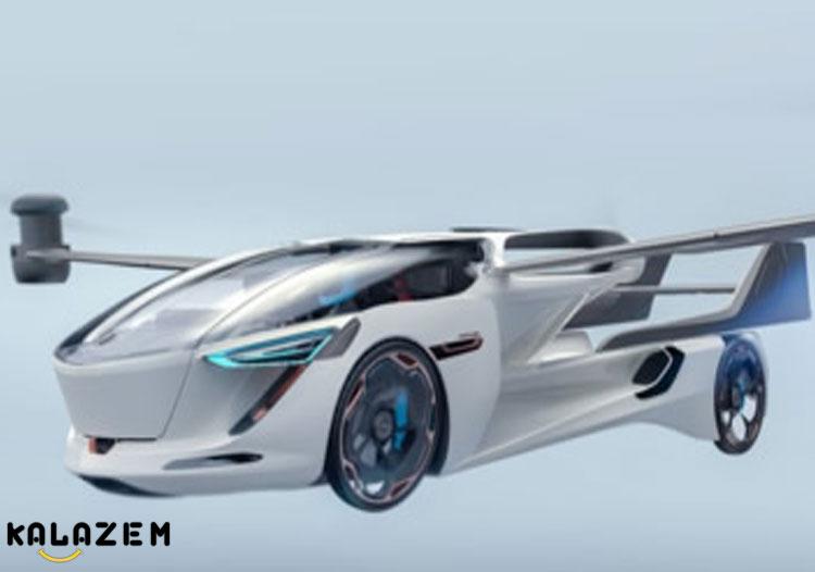 خودروها در آینده Cars in the future