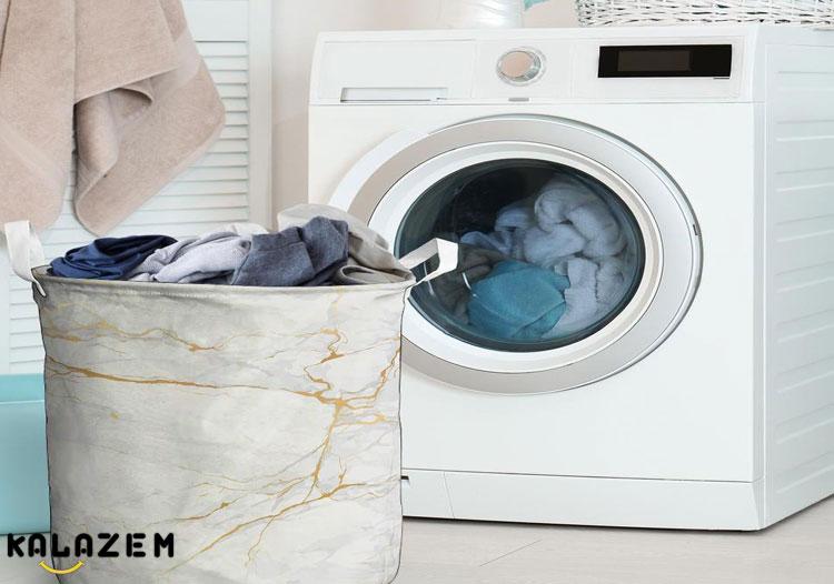 طرز و روش شستن روتختی