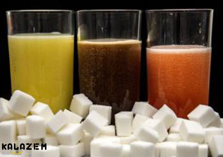 میزان قند آب میوه برای کودک