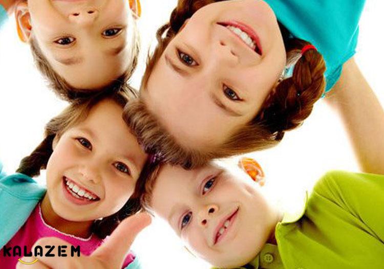آینده بینی و نظرگرفتن کودک