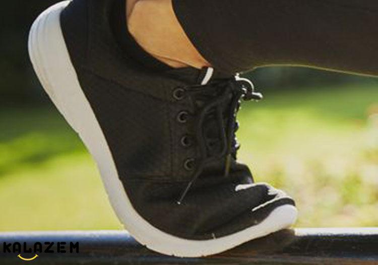 فواید و خوبی های کفش سبک