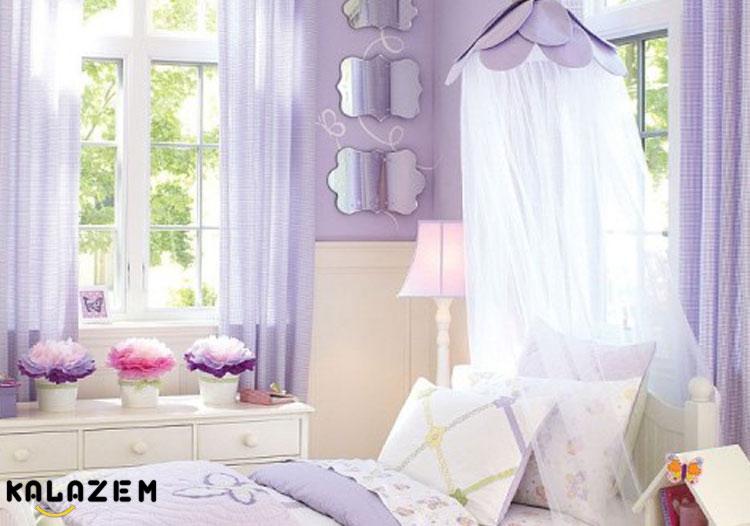 دکوراسیون مناسب برای اتاق خواب مربع چه ویژگی هایی دارد؟