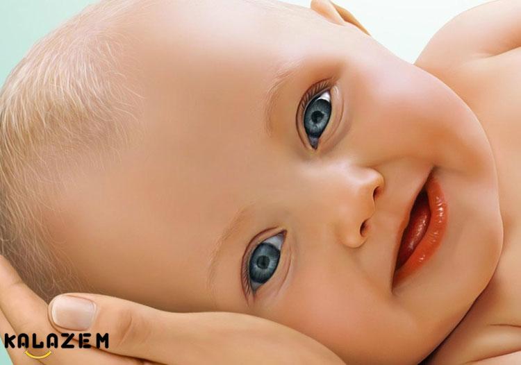 مدت زمان شیردهی به نوزاد و کودک