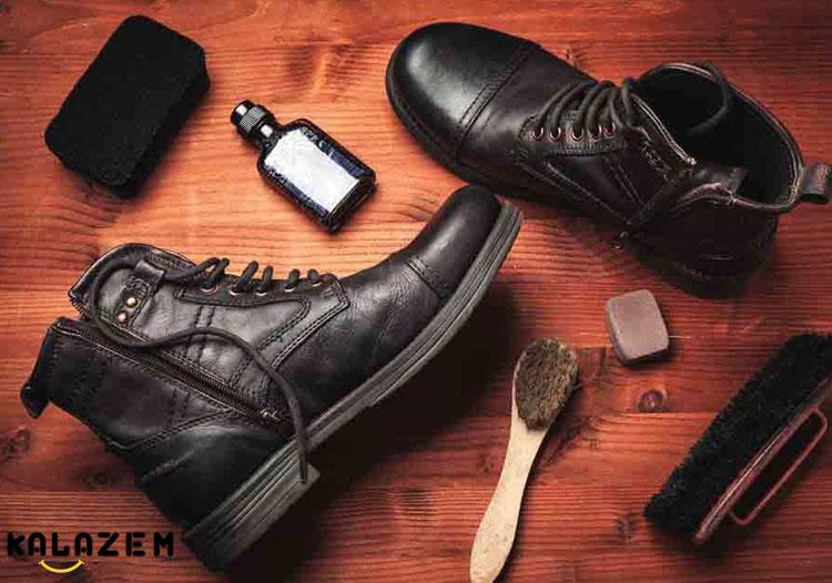 نکات مهم برای خرید کفش چرم که باید بدانیم
