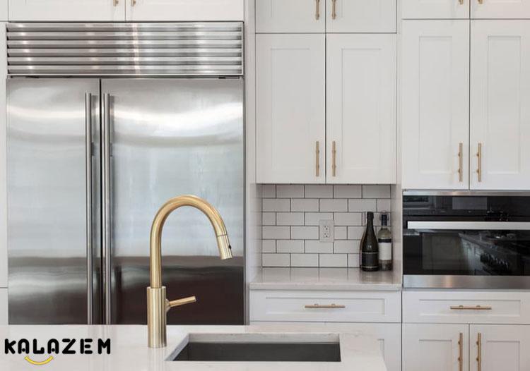 مدلهای کابینت آشپزخانه