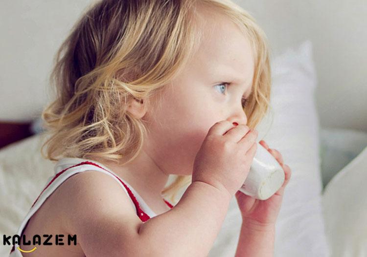 حساسیت کودک
