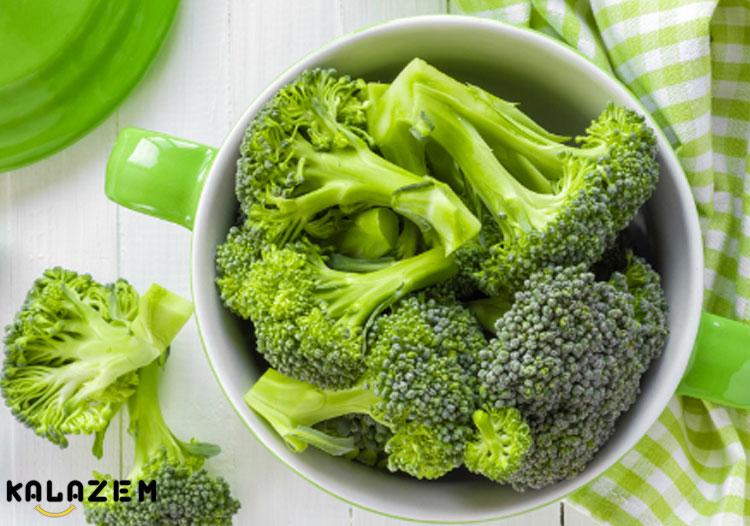 پاکسازی ریه با رژیم غذایی