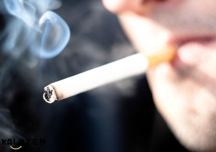 ترک سیگار برای پاکسازی ریه