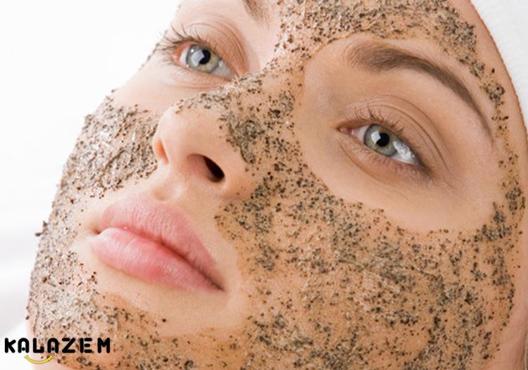 اسکراب و لایهبرداری بیشازحد پوست