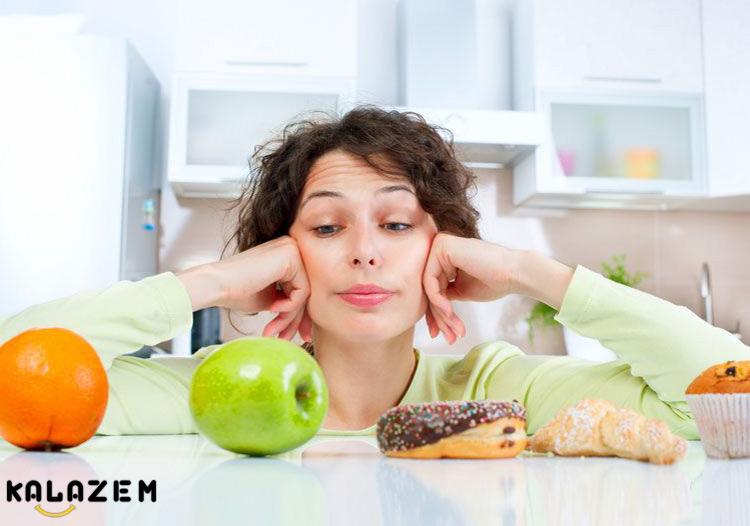 رژیم غذایی چگونه بر سندرم تخمدان پلی کیستیک تأثیر میگذارد؟
